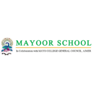 Mayoor School Logo