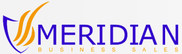 Meridian Business Sales Logo