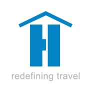 TravelHouseUK Logo