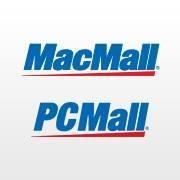 MacMall / PCMall Logo