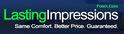 LastingImpressionsFoam.com Logo