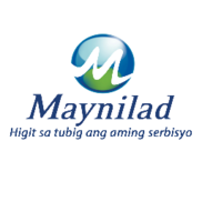 Maynilad Water Services Logo