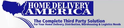 Home Delivery America Logo