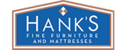 Hank's Fine Furniture Logo