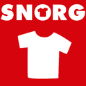 Snorg Tees Logo