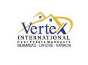 Vertex International Logo