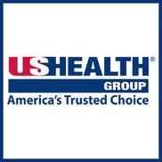 USHEALTH Group Logo
