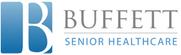 Buffett Senior Healthcare Logo