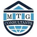 M.T.G. Consultants Logo