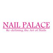 Nail Palace Logo