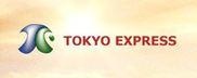 Tokyo Express Logo
