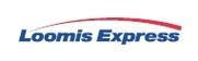 Loomis Express Logo