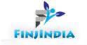 Finjindia HR Consulting Logo