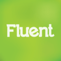Fluent Home Logo