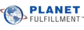 Planet Fulfillment Logo