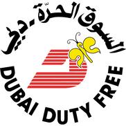Dubai Duty Free Logo