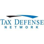 Tax Defense Network Logo