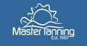 Master Tanning Sales and Service Logo