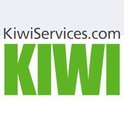 Kiwi Carpet Cleaning / Kiwi Services Logo