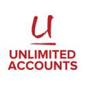 Unlimited Accounts Logo