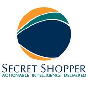 Secret Shopper Logo