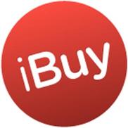 iBuy Stores Logo