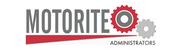 Motorite Administrators Logo