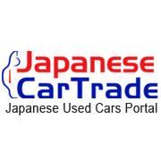 JapaneseCarTrade.com Logo