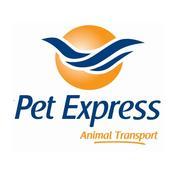 Pet Express Logo