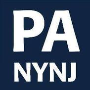 The Port Authority of New York and New Jersey Logo