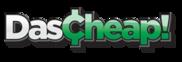 Das Cheap Logo