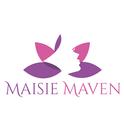 Maisie Maven Logo
