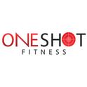 One Shot Fitness Logo