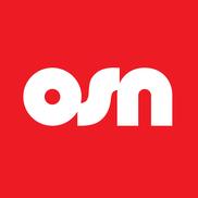 Orbit Showtime Network [OSN] Logo