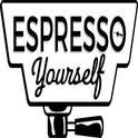 Espresso Yourself / Jura Parts Logo
