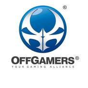 OffGamers Global Logo