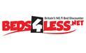 Beds4Less.net Logo