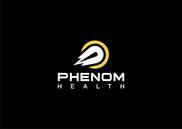 Phenom Health Logo