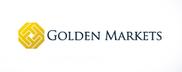 Golden Markets / Start Markets Logo