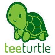 TeeTurtle Logo