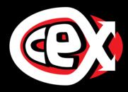 CeX / WeBuy.com Logo