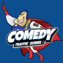 Comedy Traffic School Logo
