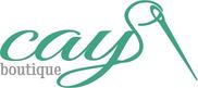 Cay Boutique Logo