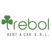 Trebol Rent A Car Logo