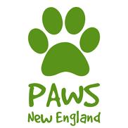 PAWS New England Logo