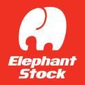 ElephantStock Logo