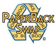 PaperBackSwap / National Book Swap Logo