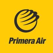 Primera Air Scandinavia Logo