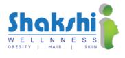 Shakshi Wellnness Logo