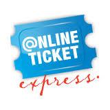 OnlineTicketExpress Logo